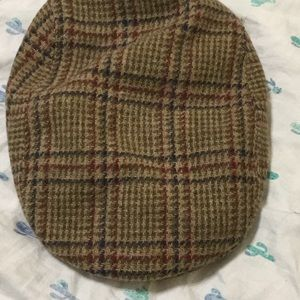 Other - Tweed Grandpa driver hat